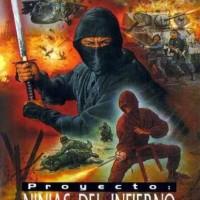 """Hoy, en lo mejor de lo peor... """"La mejor escena de ninjas de la historia del cine"""""""