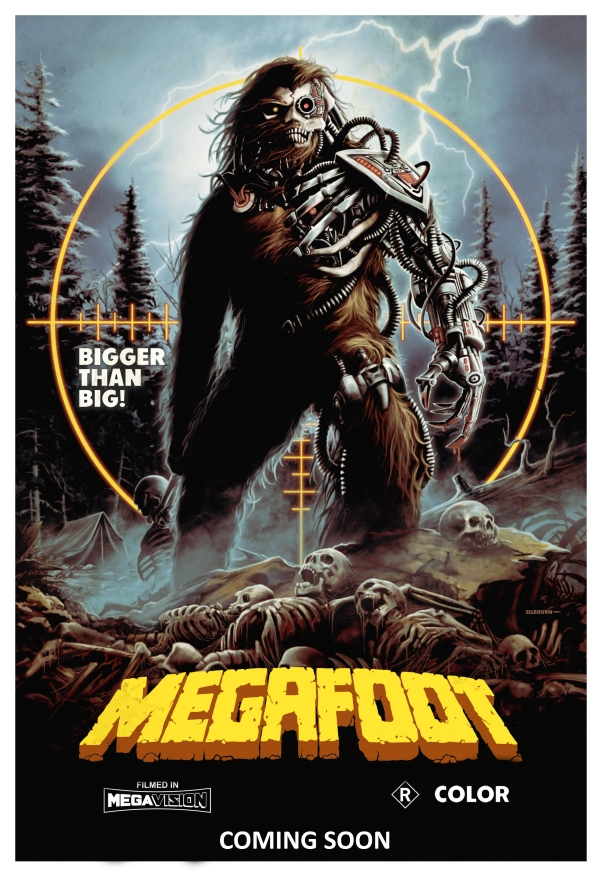 megafoot cartel