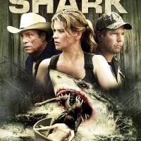 """""""El tiburón del pantano"""" (2011) - Buffy Cazavampiros vs El Tiburón de agua dulce"""