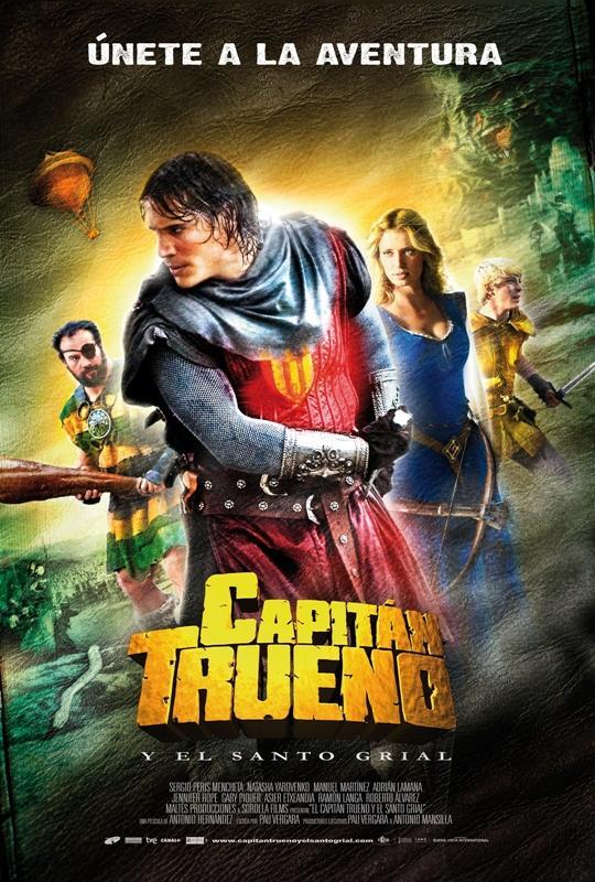 Capitan Trueno