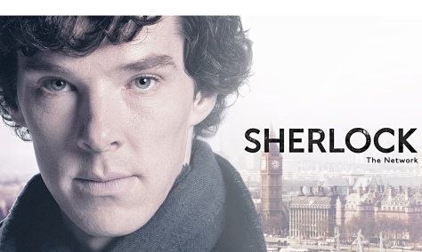 Sherlock: the Network app. Probably not elementary.